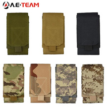 Women Men Outdoor Sports Waist Army Belt Phone Case Cover Bag Pouch For Huawei P10 P8 lite/Doogee X5 Max T5 T6/For Iphone 7 6S