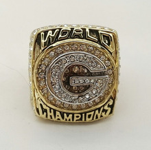 Special Price for New Fashion Classic Replica Super Bowl NFL 1996 Green Bay Packers Championship Ring for Fans