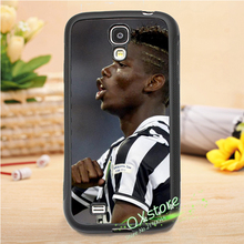 paul pogba juventus football fc team (5) cover case for Samsung galaxy S3 S4 S5 S6 S7 S6 edge S7 edge NOTE 3 4 5 #S2985