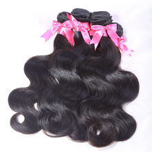 Hotselling body wave Human Hair 10pcs/lot European body wave Virgin Remy Hair Extension European Virgin body wave Hair Extension