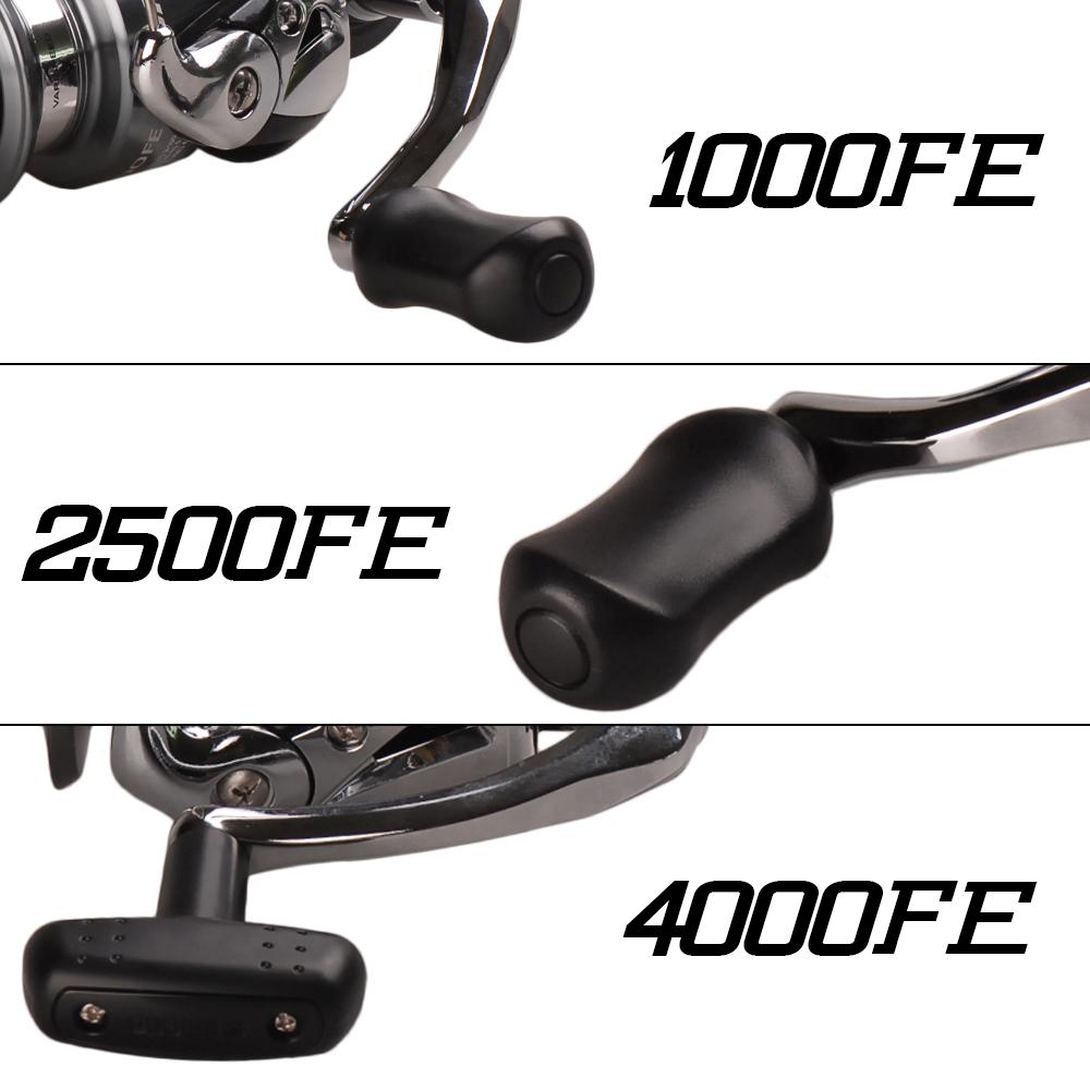 Spinning – FE 1000 2500 4000