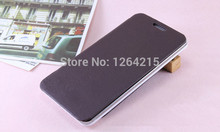 10pcs/lot For Samsung Galaxy S2 i9100 back cover flip leather case battery housing case free shipping