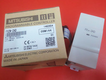 New FX2N-2AD 8AD 2DA 4DA 5A 4AD-TC/PT FX0N-3A 1PG-E PLC Expansion Module for Mitsubishi FX FX2N(China)