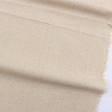 16628-2F, New listing! Monochrome linen fabric, plain weave fabric sewn textile fabric 140 cm, garment accessories.