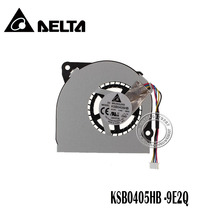 Laptop CPU Cooling Fan for Asus Eee PC 1201N 1201P 1201PN UL20A UL20ft KSB0405HB-9E2Q CPU Fan(China)