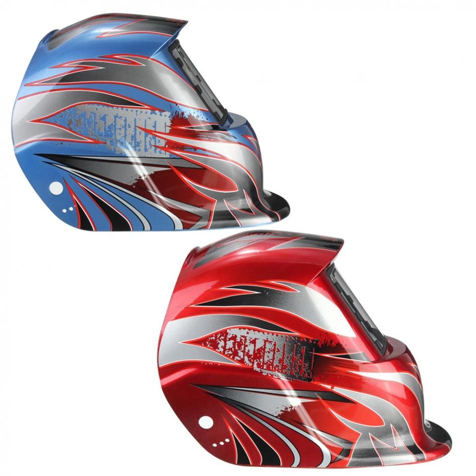 Universal Comfortable Fashion Design Flower Auto Darkening Welding Helmet Arc Tig Mig Grinding Welders Mask<br><br>Aliexpress