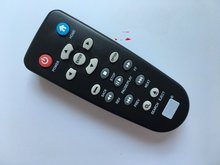 CN-KESI New WD live TV heightening WDTV001RNN mini Hub media player remote control wholesale 4PCS/LOT(China)