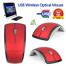 New Silent Mouse 2.4Ghz Wireless Optical Mouse Mute Silent Click Mini Noiseless Mice 1600 DPI for Mac PC Laptop Computer Mouse