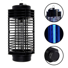 New Useful US Standard Plug Bug Zapper Mosquito Insect Killer Lamp Summer Electric Pest Moth Wasp Fly Mosquito Killer(China)