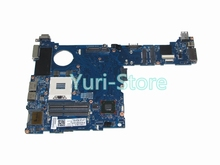 NOKOTION laptop motherboard 685404-001 for hp elitebook 2570P Mainboard QM77 GMA HD 4000 DDR3 warranty 60 days(China)