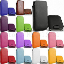 2016 NEW PU Leather phone bags cases 13 colors Pouch Case Bag For Allview P5 Life Cell Phone Accessories