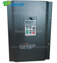 7.5KW 220V 3 phase input and 220V 3 phase output AC Drive/Frequency Inverter Ac motor speed controller