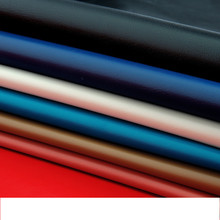 1.2mm thick Fine lines oil PU leather/ leather material sofas/ sofa upholstery fabrics synthetic leather/ sintetico pu textil