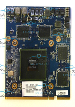 LS-333AP FX 1600M FX1600 FX1600M G84 975 A2 451377-001 MXM HE Drawing VGA Video Card for HP Mobile Workstation 8710P 8710W(China)
