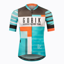 2018 Pro Cycling Jersey Manches Courtes Vtt Vélo Vélo Vélo Vêtements Hommes Maillot Ciclismo Hombre Maillot Ciclismo(China)