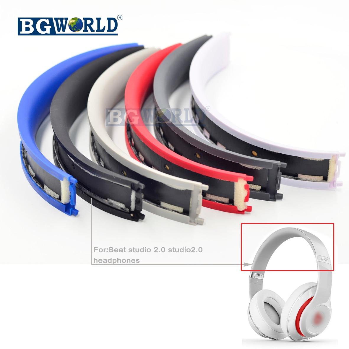 New Top headband head band bands parts for studio2.0 studio 2.0 headphones