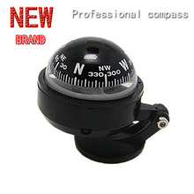 CHALLENGER Car guide ball compass sea boat compass free shipping CHC-761(China)