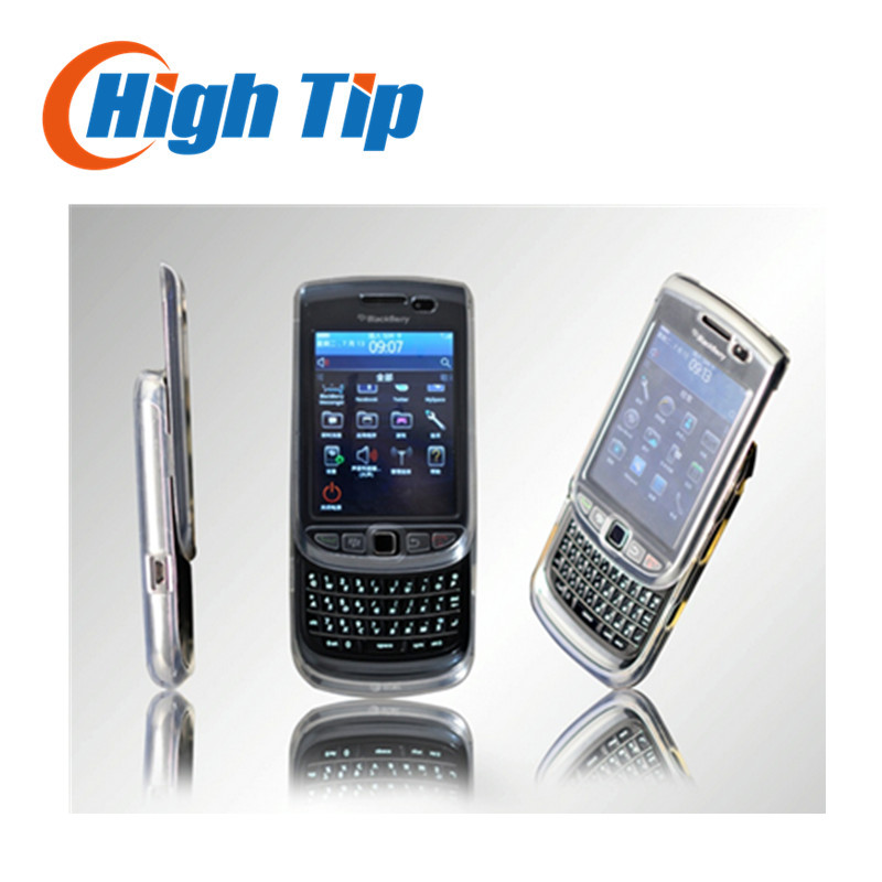 Cheapest Original 9800 Unlocked Blackberry Torch 9800 GPS WIFI 3G Mobile Phone Refurbished(China (Mainland))