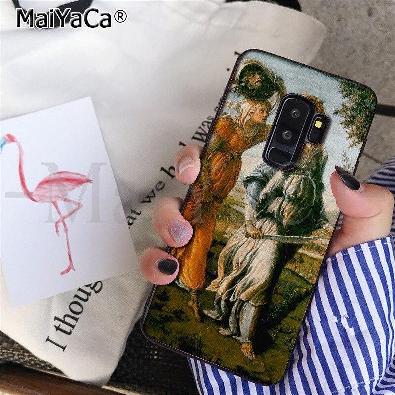 Art Paintings The Birth Of Venus Custom