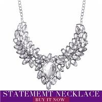 Statememt Necklace