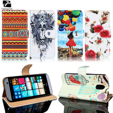 TAOYUNXI PU Leather Case Cover For HTC Desire 526 326 526G 526G+ 326G Housing BagWallet Flip Case For HTC Desire 526 326 Cover