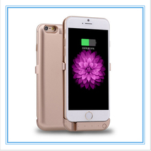 NEW For iPhone 6 6S Power Case 10000mAh Powerbanks External Backup Pack Battery Charger Case Extended Battery for iPhone 6 6S