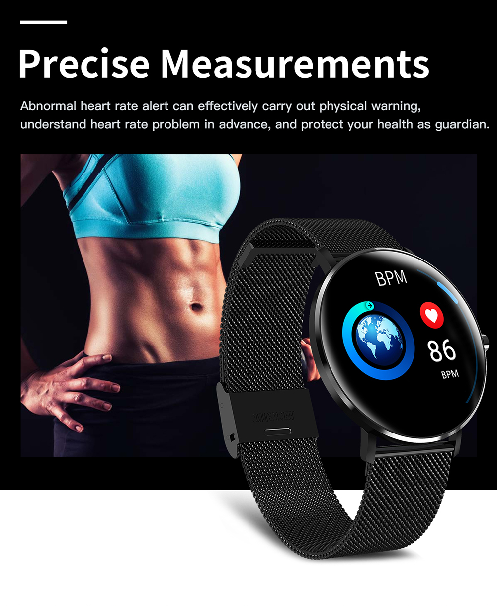 Smart Watch for Swimming 13