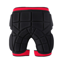 Protective Gear Hip Padded Shorts Skiing Skating Snowboard Protection Shorts Ski Skate Snowboard Activity Shorts