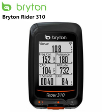 Bryton Rider 310 Enabled Waterproof GPS Bike bicycle computer speedometer garmin 200 500 510 800 810 mount