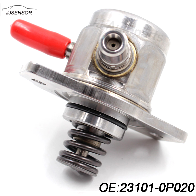 NEW High Pressure Fuel Pump SUB-ASSY For Toyota 23101-0P020 231010P020<br><br>Aliexpress