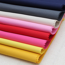 Cloth Fabric Cosplay Costume Pure Color Uniform Tooling Apron suit Fabrics, fabric by hand 003