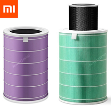 Original Xiaomi Air Purifier 2 Filter Air Cleaner Filter Intelligent Mi Air Purifier Core Removing HCHO Formaldehyde Version(China)