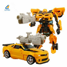 Transformation Toy Deformation Robot Cars Action Figures Classic Toys For Child Brithday Gifts # H602(China)
