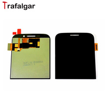 "For Blackberry Classic Q20 LCD Display Touch Screen Digitizer Assembly Replacement Parts 3.5"" 720x720 For BlackBerry Q20 LCD(China)"
