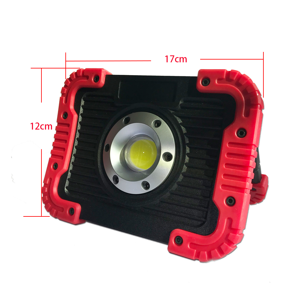 Portable Light COB LED Camping Lantern (7)