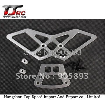 Free shipping! - New CNC Alloy Front Bumper for baja!<br><br>Aliexpress
