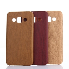 Soft Wood Bamboo Case Cover For Samsung Galaxy Grand Prime G531H J1 J2 J3 J5 J7 A3 A5 A7 2015 2016 For iphone 5 5s SE 6 6s Plus