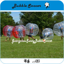 Free Shipping 1.5m Size TPU Bubble soccer , Bumper Ball ,Human Hamster Ball ,Bubble Football .Bubble suit ,loopy ball(China)