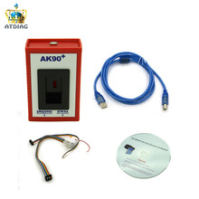 Factory Price For BMW AK90 Key Programmer for All EWS Version V3.19 AK90 Key Programmer For BMW(China)