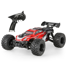 HBX 1/18 18858 2.4GHz 4WD High Speed Electric Car Off-road RC Buggy Racing Truggy Monster Truck RTR(China)