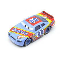 Buy Pixar Cars NO.80 Gask-its Exclusive Diecast Metal Toy Car Children Gift 1:55 Loose New Stock for $3.99 in AliExpress store