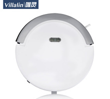 Ultra-thin sweeping robot intelligent household automatic vacuum cleaner