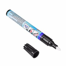 5Pcs Dropshpping Fix it PRO Painting Pen Car Scratch Repair for Simoniz Clear Pens Packing car styling car care