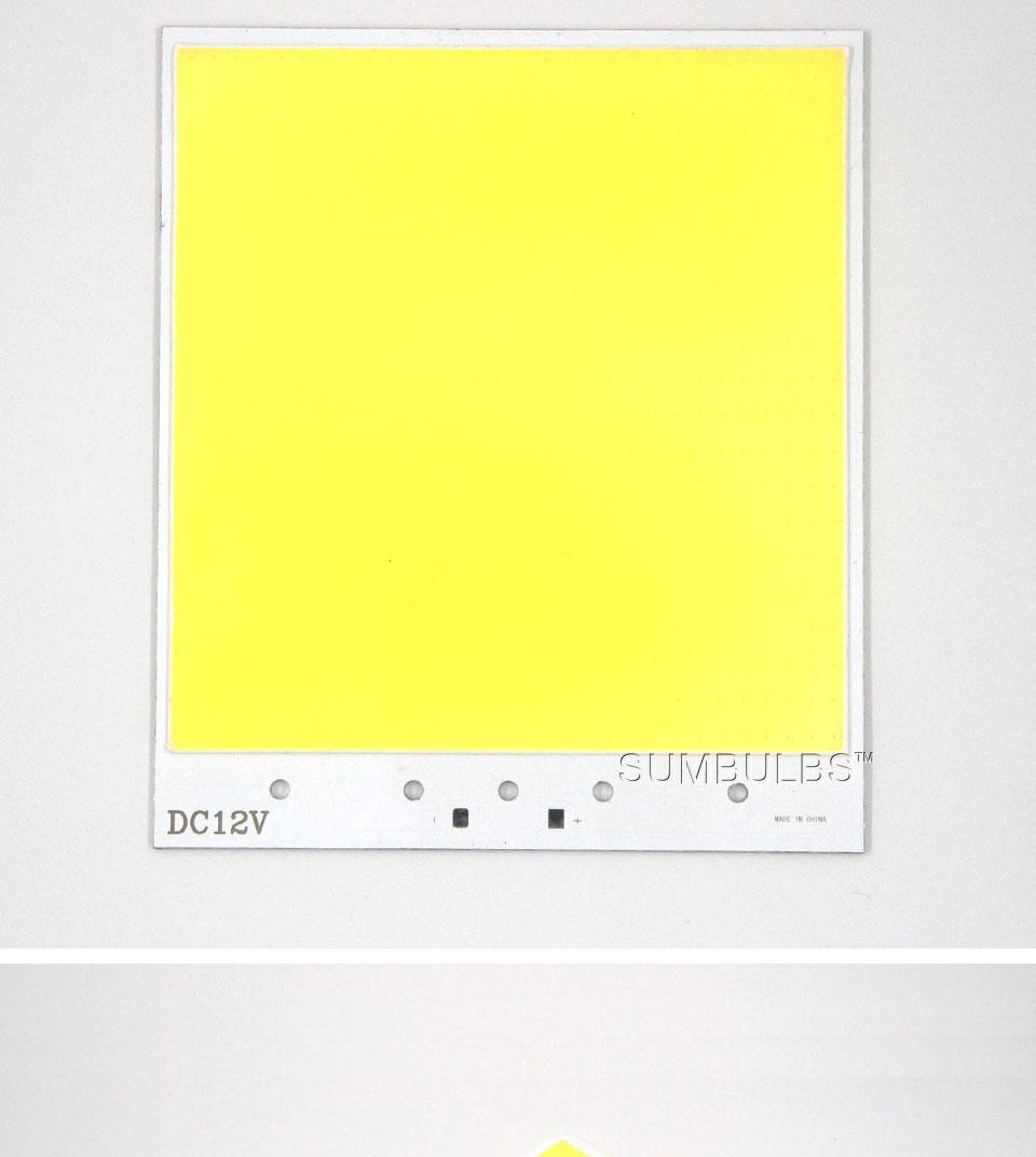 12v 300w COB LED LIGHT LAMP BULB board led lighting (2)