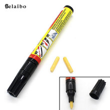 Hot Selling  Fix it PRO Painting Pen Car Scratch Repair for Simoniz Clear Pens Clear Coat Applicator Repair Pen Opp Packaging