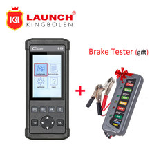 Launch CReader 619 CR619 Code Reader OBD2/EOBD Function Support Data Record replay instead of Autel AL619 as Launch Creader 6011(China)