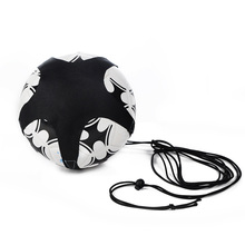 Hot Sale Football Trainer Student/Children/Teenager Futbol Play Football Training Equipment Personal Soccer Training