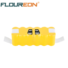 14.4V 3500mAh Ni-MH Battery for iRobot Roomba 500 510 530 532 534 535 540 550 560 562 570 580 600 610 700 760 770 780 800 980 R3(China)
