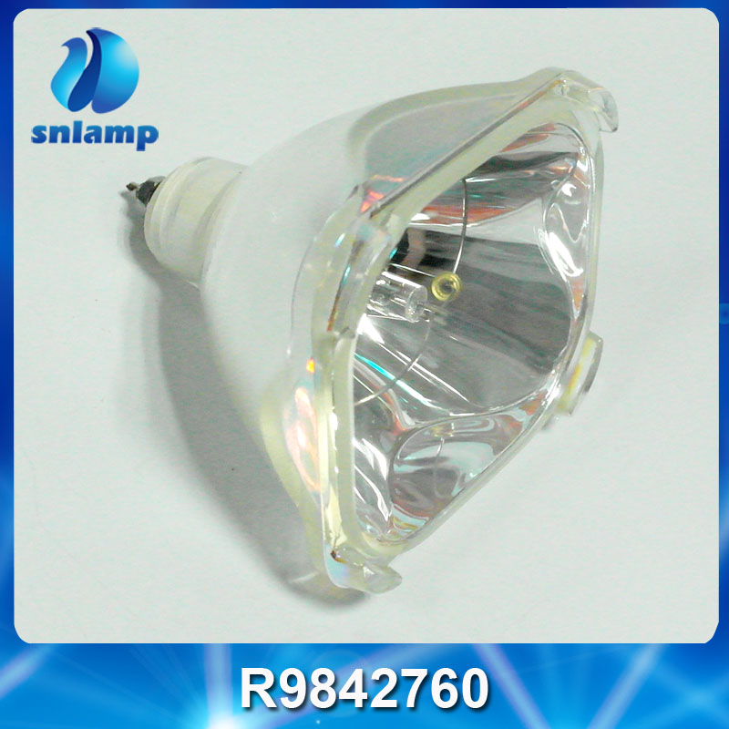 Projector Lamp Bulb R9842760 for CDG67/80/ DL  CDR+67 /+80 /67 /DL MDG50 MDR+50/50 DL OVERVIEW ML50<br><br>Aliexpress