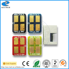 clp-350 manufacturer toner cartridge reset chip for Samsung CLP350 color laser printer (clp 350)